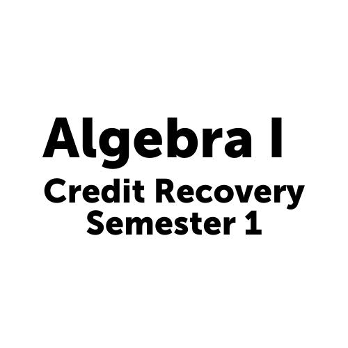 MAT2001S1JCJAX-Algebra I Semester I Job Corps