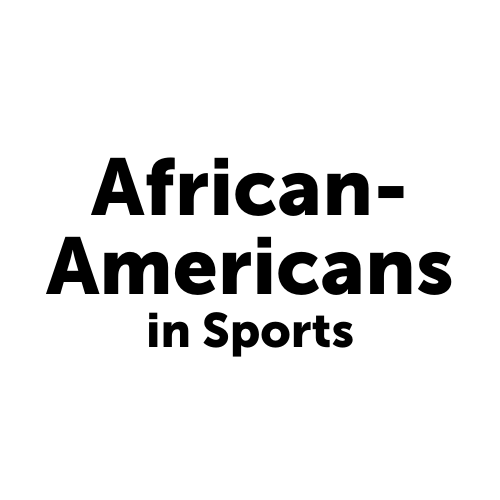 African-Americans in Sports
