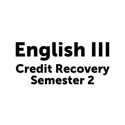 ENC3001S2JCJAX English III Semester 2 Job Corps Jacksonville