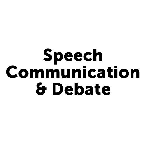 ART1001JCJAX-Speech, Communication, & Debate Job Corps