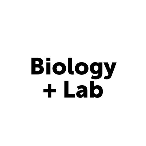 SCI4002JCJAX Biology + Lab - Job Corps Jacksonville